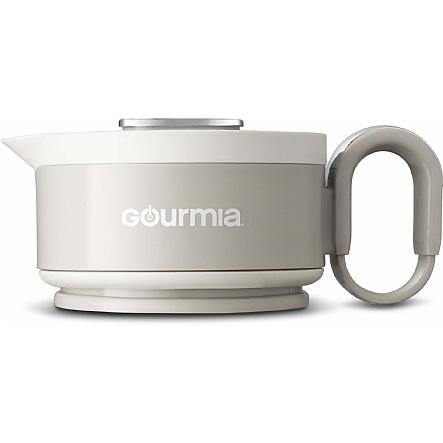 Tea Machine Amp Kettles Gourmia Gdk368 Digital 3 Function