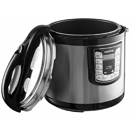 tower auto slow cooker manual
