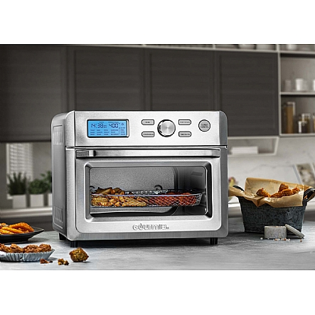 Air Fryer Toaster Ovens Gourmia Gtf7600 16 In 1 Multi