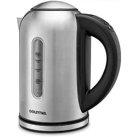 Tea Machine Kettles Gourmia Gdk260 Electric Kettle